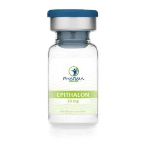 Epithalon Peptide Vial