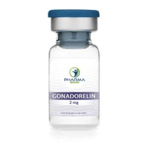 Gonadorelin Peptide Vial