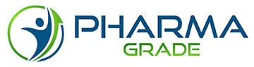 Pharma Grade Store Logo
