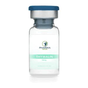 Thymalin Peptide Vial