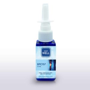 Joint Repair Wellbeing Nasal Spray