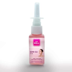 Skin Wellbeing Nasal Spray