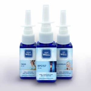 Well-Being Nasal Spray